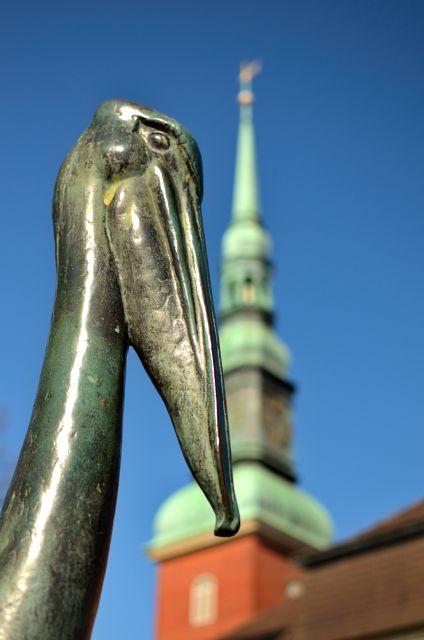 pelikankirche