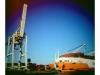 Elb Cranes 1