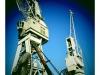 Elb Cranes 2