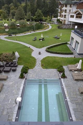 Forstguthof Pool