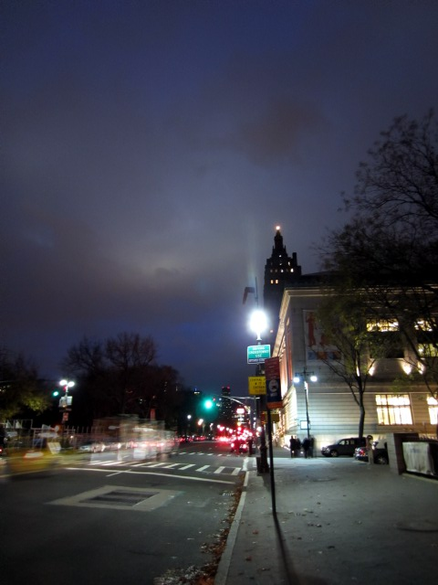 central-park-west-night