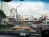 Shanghai-traffic