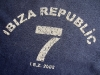 Ibiza Republic Shirt